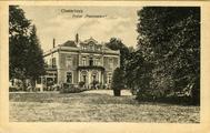 3045 Oosterbeek Huize Hartenstein , 1920-1925