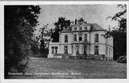 3047 Oosterbeek Huize Hartenstein Hoofdkwartier Airborn, 1947-1950