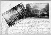 3069 Hotel Schoonoord Oosterbeek, 1900-1902