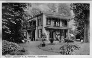 3072 Pension Dalzicht F.N. Heinsius. Oosterbeek, 1920-1930