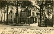 3073 Groete uit Oosterbeek Pension Dalzicht, 1900-1904