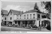 3074 Pension 'Dalzicht' F.N. Heinsius. Oosterbeek, 1920-1930