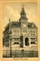 3076 Oosterbeek Gemeentehuis, 1915-1920
