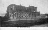 3081 Het opvoedingshuis, 1910-1914