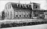3083 J.P. Heijestichting, 1910-1914