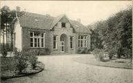 3084 J.P. Heijestichting, 1910-1914