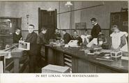 3087 J.P. Heijestichting, 1910-1914
