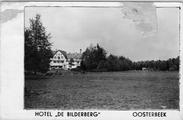 3097 Hotel 'de Bilderberg' Oosterbeek, 1943