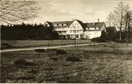 3099 Hotel 'de Bilderberg' Oosterbeek, 1930-1940