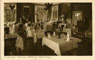 3104 Oosterbeek - Eetzaal Hotel de Bilderberg, 1926-1930