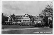 3120 Oosterbeek, Hotel de Bilderberg , 1934-1940