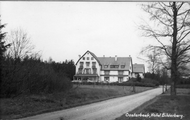 3121 Oosterbeek, Hotel Bilderberg, 1926-1933
