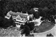 3122 Hotel Restaurant de Bilderberg, 1960-1962