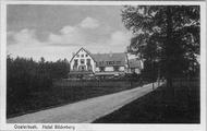 3124 Oosterbeek. Hotel Bilderberg, 1926-1933