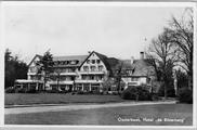 3125 Oosterbeek, Hotel de Bilderberg , 1934-1940