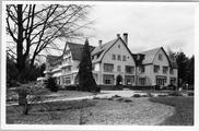 3128 Oosterbeek, Hotel de Bilderberg , 1940-1942