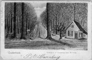 3129 Oosterbeek Tolhuis a.d. straatweg naar Heelsum, 1900-1901