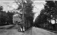 3131 Oosterbeek Utrechtsche straatweg en Schelmsche weg, 1910-1915