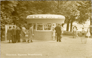 3149 Oosterbeek, Rijnterras Westerbouwing, 1930-1940