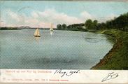 3171 Gezicht op den Rijn bij Oosterbeek, 1905