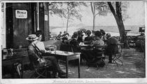 3191 Arnhem's Omstreken, Terras Westerbouwing, 1900-1903