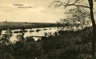 3200 Oosterbeek Gezicht op Driel, 1915-1925