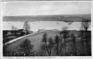3202 Oosterbeek. Gezicht op Drielsche Veer vanaf Westerbouwing , 1925-1930