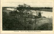 3208 Oosterbeek. Gezicht vanaf Uitspanning Westerbouwing, 1910-1920