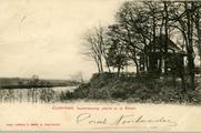 3286 Oosterbeek, Westerbouwing, gezicht op de Betuwe, 1900-1905