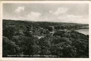 3295 Vergezicht op Oosterbeek v.a. uitzichttoren Westerbouwing, 1930-1939