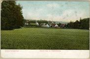 3297 Oosterbeek Gezicht vanaf de Westerbouwing, 1900-1905