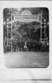 3314 Café Restaurant Westerbouwing, 1917