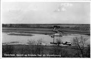 3316 Oosterbeek, Gezicht op Drielsche Veer v/a Westerbouwing, 1938-06-22