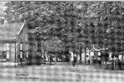 3379 Wolfhezen Tol met Paviljoen, 1910-1920