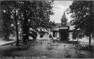 3381 Wolfhezen Paviljoen en weg naar het hotel, 1910-1920