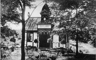 3382 Paviljoen Wolfhezen, 1910-1920