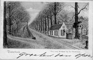 3383 Oosterbeek Weg naar Heelsum bij Tol Wolfhezen, 1900-1903