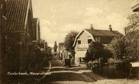 3462 Oosterbeek, Weverstraat, 1915-1917