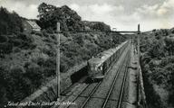 3505 'Talud met Electr. Diesel' Oosterbeek, 1930-1940