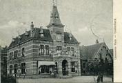 3507 Gemeente Huis - Oosterbeek, 1910-1912