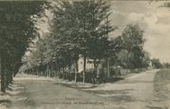 915 Heelsum, Kruispunt Utrechtsche- en Bennekomscheweg, 1918