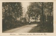 916 Heelsum, Villaterrein aan den Bennekomschen Weg, 1920-1930
