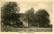 2070 Ellecom, Carolinahoeve, 1921-1940