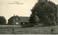 2081 De Steeg, Carolinahoeve, Landgoed Hagenau, 1900-1925