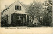 210 Pension Zomerlust, Biesdelschelaan, Velp, 1890-1910
