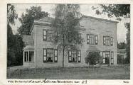 211 Villa Berkenhof, Biesdelsche laan 83, Velp, 1910-1940