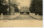 228 Arnhem, Kasteel Biljoen, 1900-1910