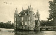 229 Velp, Kasteel Biljoen, 1910-1940