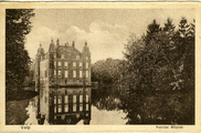 233 Velp, Kasteel Biljoen, 1900-1940