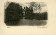 234 Velp, Kasteel Biljoen , 1900-1910